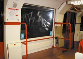 L minas antigraffiti energysa - Reparar cristales rayados ...