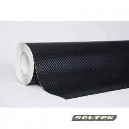 Carbon Fiber Black 3D
