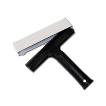 Rascador TRIUMPH MK2 Ergonómico (Angular) Negro 15cm
