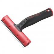 Rascador TRIUMPH MK3 Ergonómico (Angular) Rojo/Negro 15cm