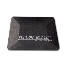 Espatula Teflon Negra 4''