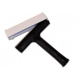 Rascador Recto Negro 15cm