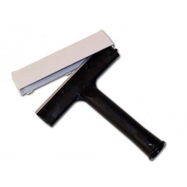 Rascador TRIUMPH MK2 Recto Negro 15cm